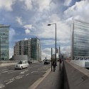 Grimshaw submits proposal for over-site development in Paddington (3) Courtesy of Grimshaw