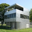 The Aluminaire House / Louis Kotcher (1932) The Aluminaire House / Louis Kotcher (1932); © jenosale