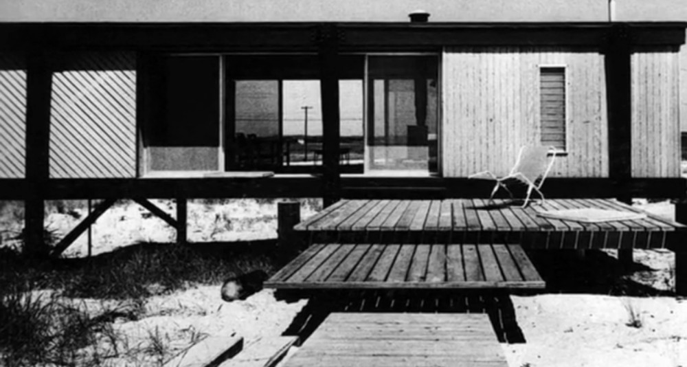 Modern Tide: Midcentury Architecture on Long Island