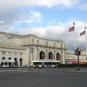 Amtrak and HOK reveal plans for a new Washington Union Station  (1) Existing Washington Union Station  beautifulcataya