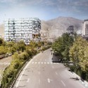 Tehran Stock Exchange Competition Entry (2) © ASAA