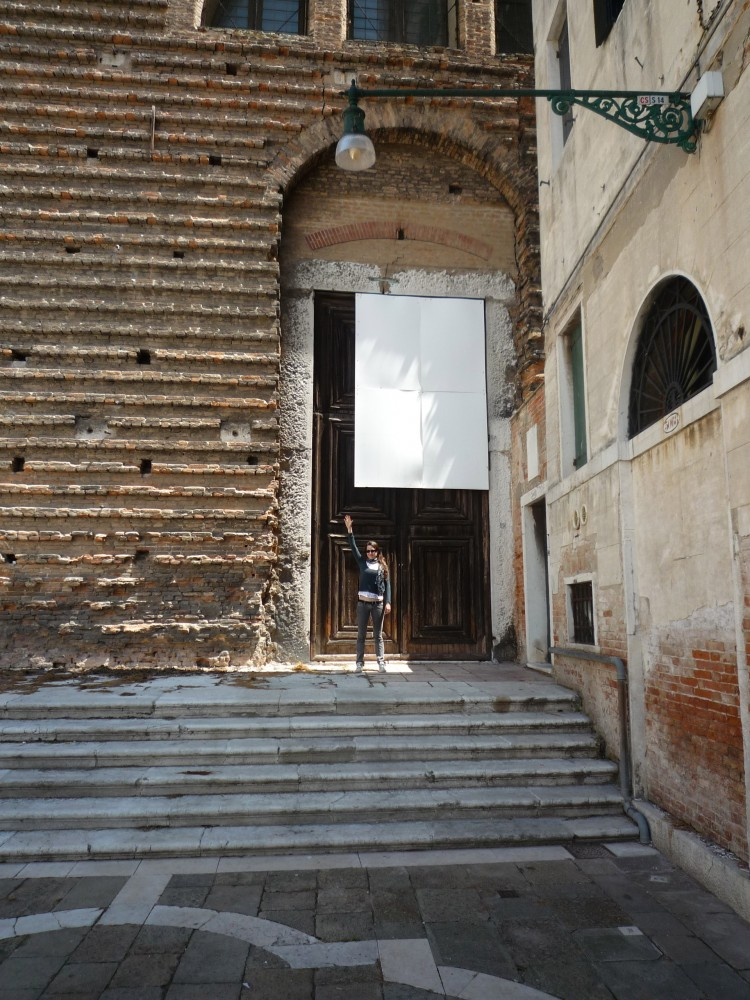 Venice Biennale 2012: Mexico Pavilion restores Venetian Church