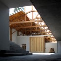 Venice Biennale 2012: Mexico Pavilion restores Venetian Church (20) Kurimanzutto Gallery / TAX (Alberto Kalach)