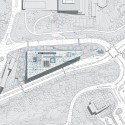 National Library of Israel (7) site plan