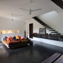 Retreat in the South-Indian Countryside / Mancini  mancini enterprises