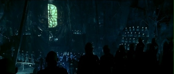 "Films & Architecture: ""Dark City"""