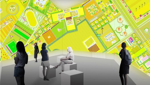 Freeland and Porous City / MVRDV + The Why Factory (1) Freeland / MVRDV and The Why Factory
