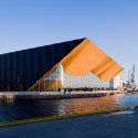 Kilden Performing Arts Centre; Kristiansand, Norway / ALA Architects   Ivan Baan