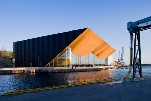 Kilden Performing Arts Centre; Kristiansand, Norway / ALA Architects  © Ivan Baan