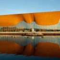 ALA Architects - Kilden Performing Arts Centre in Kristiansand, Norway - 03 - Photo by Pekka Sipil Kilden Performing Arts Centre; Kristiansand, Norway / ALA Architects   Ivan Baan