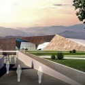 National Museum of Afghanistan Proposal (3) Courtesy of RMC Architects & Engineers