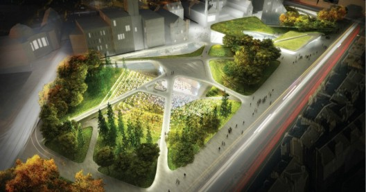 Urban Planning | ArchDaily - Part 5
