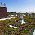 The Hegeman / Cook+Fox Architects (5) © Cook+Fox Architects