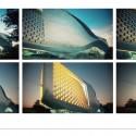 Dalian Planning Museum / 10 Design (5) Courtesy of 10 Design