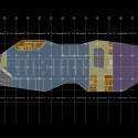 Dalian Planning Museum / 10 Design (14) Plan 07, Courtesy of 10 Design