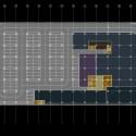 Dalian Planning Museum / 10 Design (9) Plan 02, Courtesy of 10 Design