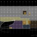 Dalian Planning Museum / 10 Design (8) Plan 01, Courtesy of 10 Design