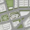 Dalian Planning Museum / 10 Design (7) Site Plan, Courtesy of 10 Design