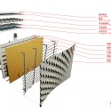 Dalian Planning Museum / 10 Design (24) Diagram 03, Courtesy of 10 Design
