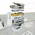 Dalian Planning Museum / 10 Design (23) Diagram 02, Courtesy of 10 Design
