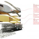 Dalian Planning Museum / 10 Design (22) Diagram 01, Courtesy of 10 Design