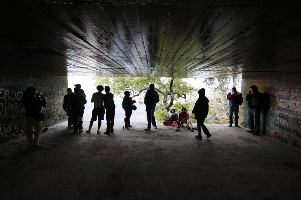 "Venice Biennale 2012: Ruta del Peregrino responds to ""Common Ground"""