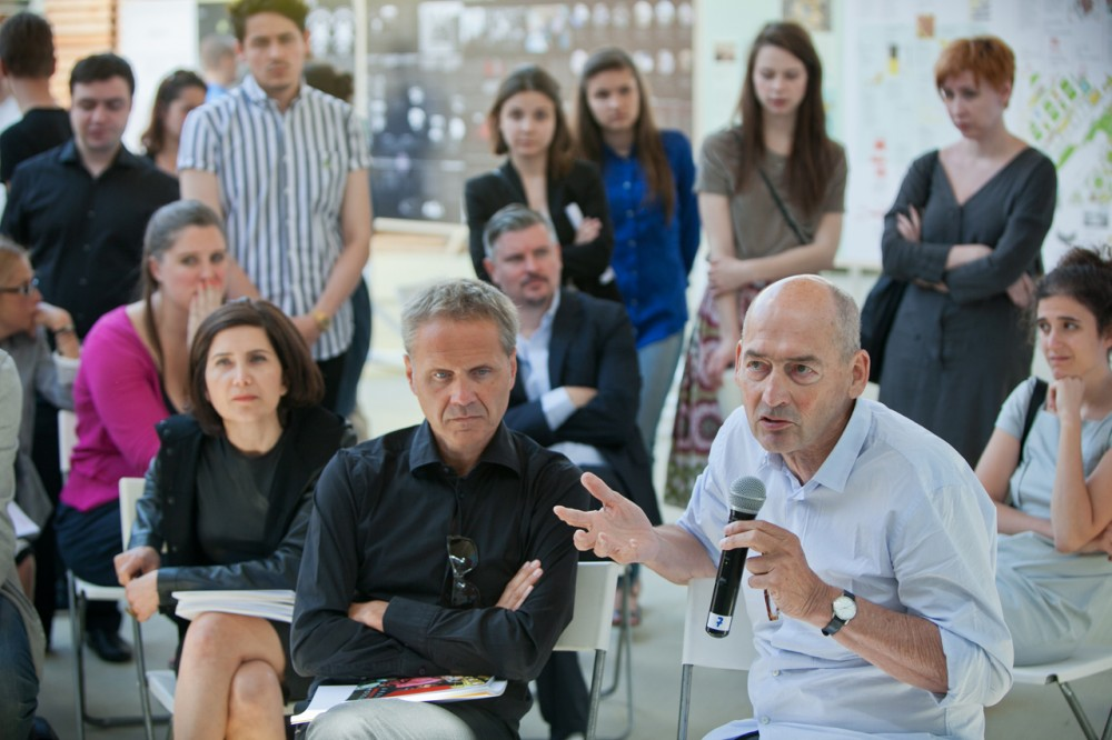 Venice Biennale 2012: Strelka Institute to host discussions on shaping tomorrow&#8217;s cities