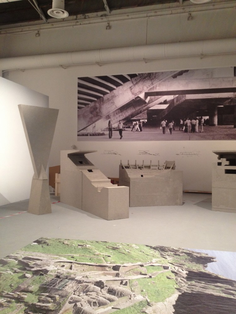 Venice Biennale 2012: Sneak peek