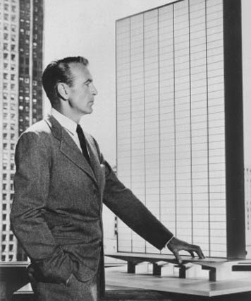 "Films & Architecture: ""The Fountainhead"""
