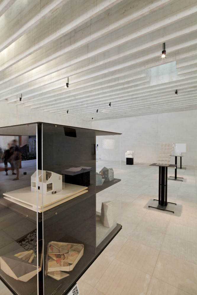 Venice Biennale 2012: Light Houses, On the Nordic Common Ground / Nordic Pavilion