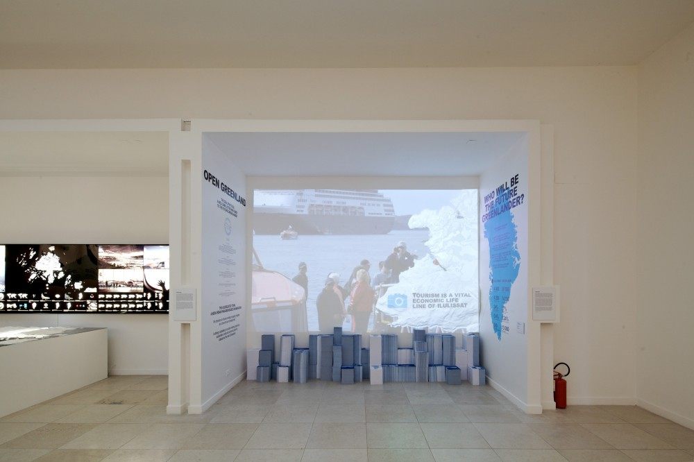 Venice Biennale 2012: Possible Greenland / Denmark Pavilion