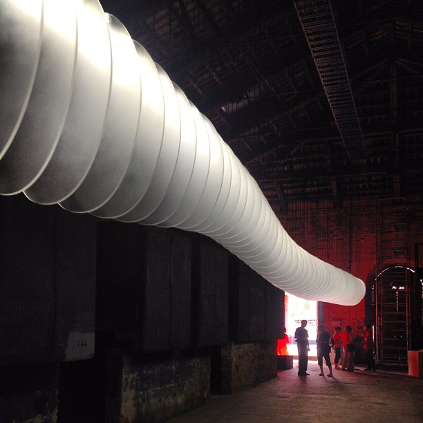 ArchDaily at the Venice Biennale 2012