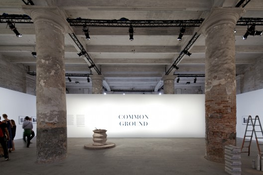 A History of the Venice Architecture Biennale (1) The Corderie at the Arsenale © ArchDaily