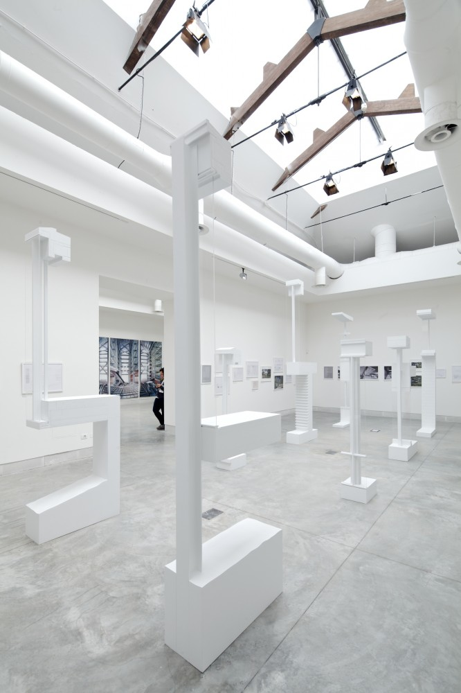 Venice Biennale 2012: Dialogue in Details / Toshiko Mori