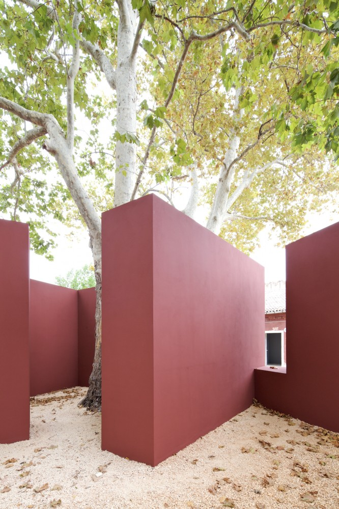 Venice Biennale 2012: Alvaro Siza