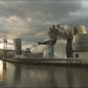 Gehry&#039;s Guggenheim Museum in Bilbao, which inspired cities across Spain to get their own &quot;Guggenheim,&quot; many of which now stand empty/unfinished in the light of the country&#039;s economic crisis. Photo via Flickr User CC Txanoduna