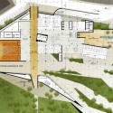 Adana City Hall and Cultural Center (15) plan 03