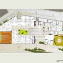 Adana City Hall and Cultural Center (16) plan 04