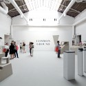 Venice Biennale 2012: Architecture as New Geography / Grafton Architects, Silver Lion Award (1)  Nico Saieh