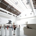 Venice Biennale 2012: Architecture as New Geography / Grafton Architects, Silver Lion Award (4)  Nico Saieh