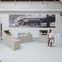 Venice Biennale 2012: Architecture as New Geography / Grafton Architects, Silver Lion Award (5)  Nico Saieh