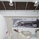 Venice Biennale 2012: Architecture as New Geography / Grafton Architects, Silver Lion Award (6)  Nico Saieh