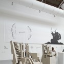 Venice Biennale 2012: Architecture as New Geography / Grafton Architects, Silver Lion Award (8)  Nico Saieh
