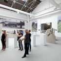 Venice Biennale 2012: Architecture as New Geography / Grafton Architects, Silver Lion Award (9)  Nico Saieh