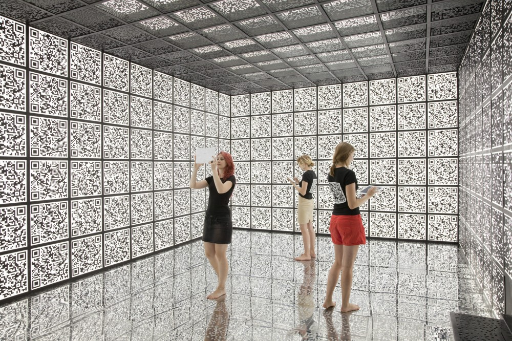 Venice Biennale 2012: i-city / Russia Pavilion
