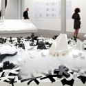 Venice Biennale 2012: Peter Eisenman (8) Field of Dreams / Ohio State University Knowlton School of Architecture  Nico Saieh