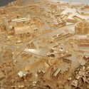 Venice Biennale 2012: Peter Eisenman (6) The Project of Campo Marzio / Yale University School of Architecture  Nico Saieh
