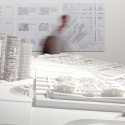 Venice Biennale 2012: Peter Eisenman (1) A Field of Diagrams / Eisenman Architects © Nico Saieh