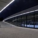 Illumination: Small Olympic Hall (6)  Andreas J. Focke / architekturfoto.org