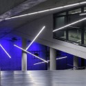 Illumination: Small Olympic Hall (2)  Andreas J. Focke / architekturfoto.org